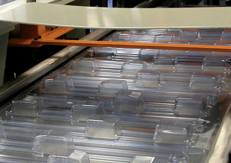 plastic packaging manufacturing